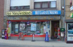 dagbladhandel