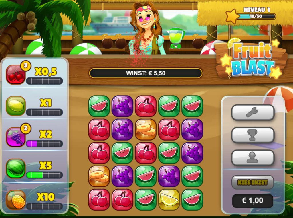fruit blast casino 777