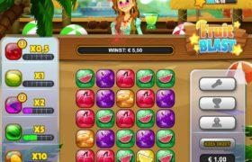 fruit blast casino 777