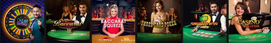 casino 777 live casino