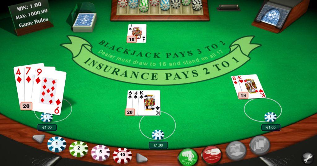 casinospellen met het hoogste uitbetalingspercentage