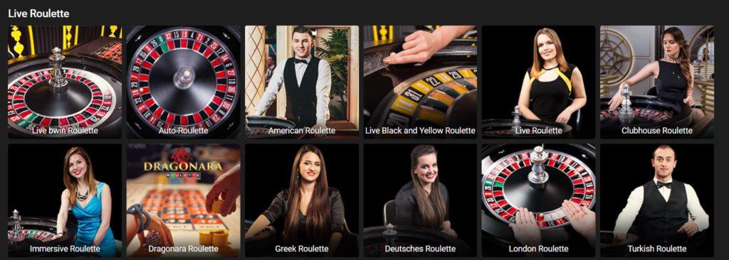 live roulette bwin live casino