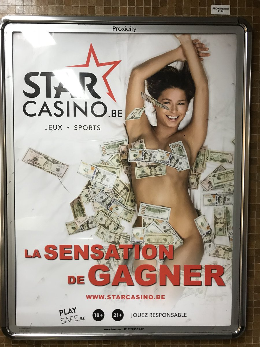 StarCasino reclame