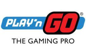 Play n Go slot machines uitkeringspercentages