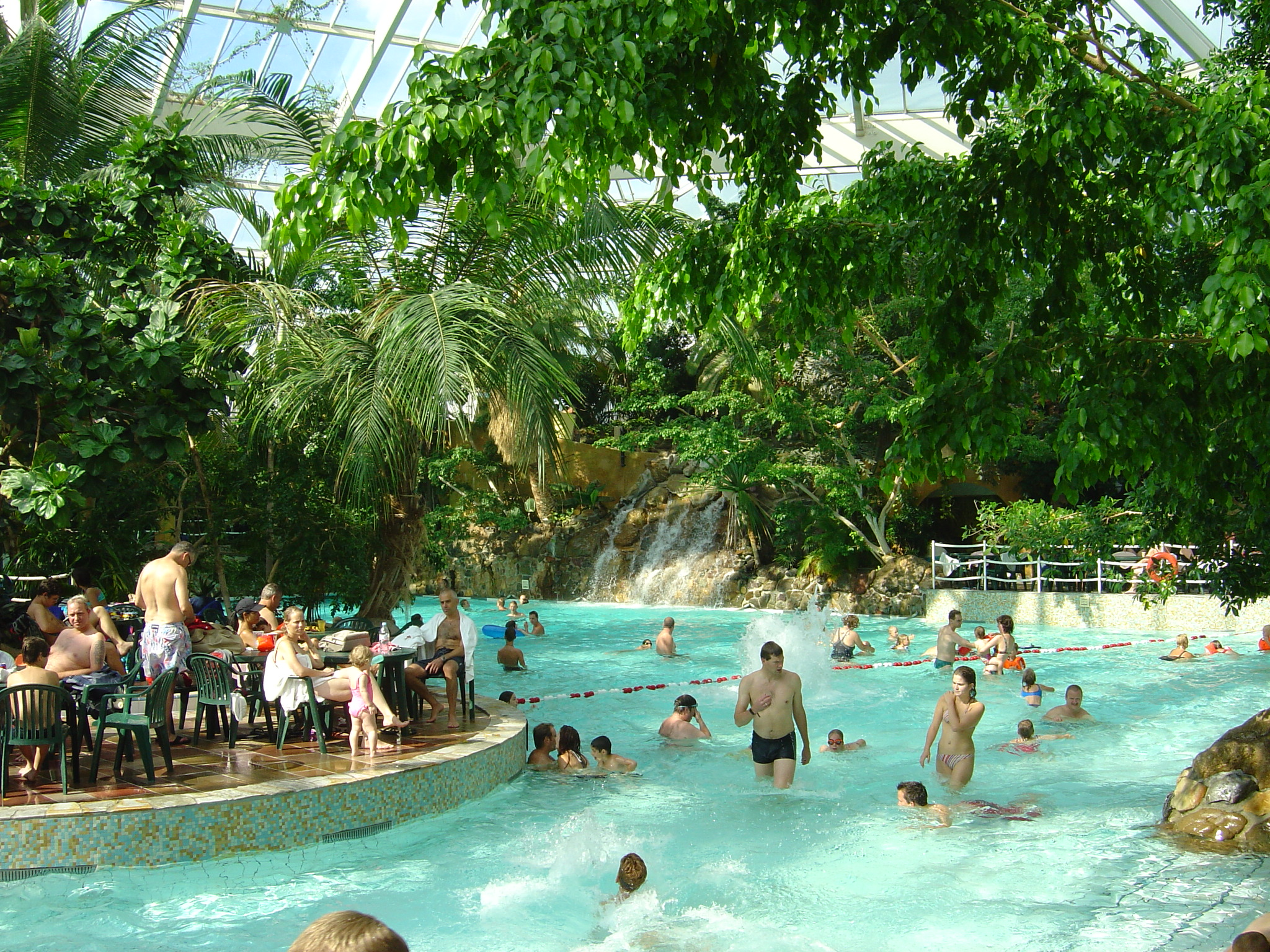 speelhal center parcs