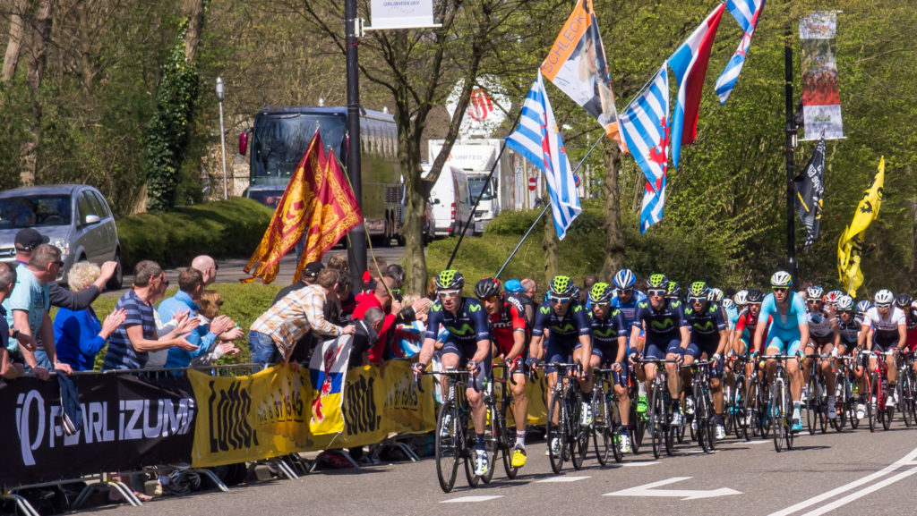 wedden op amstel gold race 2018