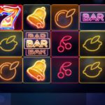 laser fruit slot machine