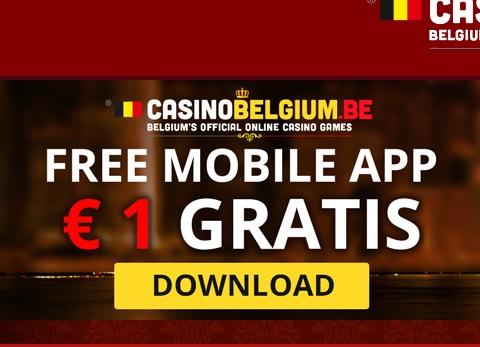 casino belgium klacht