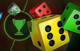 Unibet Dice Games toernooi