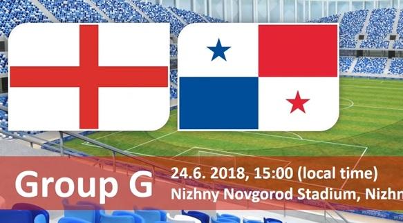 Wedden op Engeland - Panama WK 2018