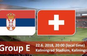 Wedden op Servië - Zwitserland WK 2018Wedden op Servië - Zwitserland WK 2018Wedden op Servië - Zwitserland WK 2018Wedden op Servië - Zwitserland WK 2018