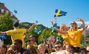 Wedden op Zweden WK 2018