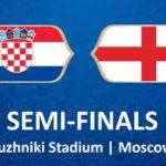 Wedden op Kroatië - Engeland WK 2018