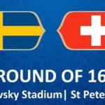 Wedden op Zweden - Zwitserland WK 2018