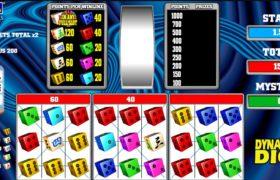 Wimi Games - Dynamite Dice