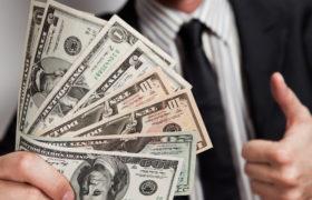 hoeveel geld verdient een casino
