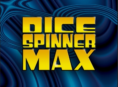 Dice Spinner Max