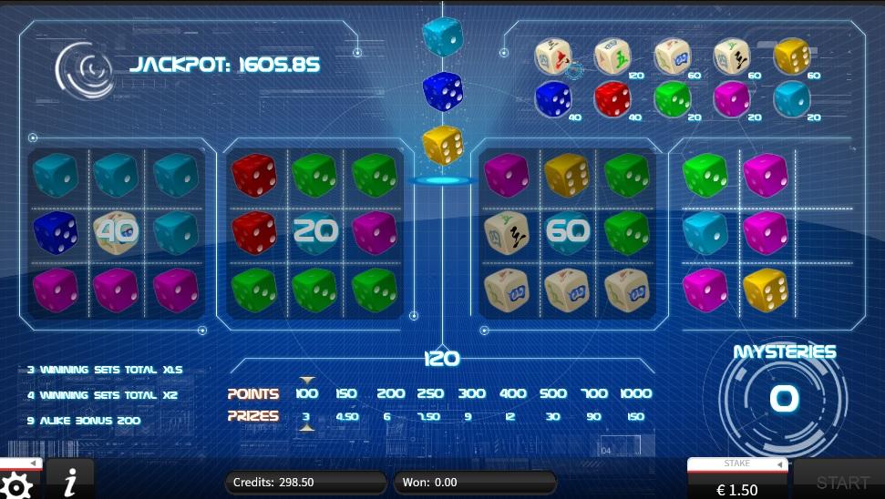 Jackpot Spinner Napoleon Games