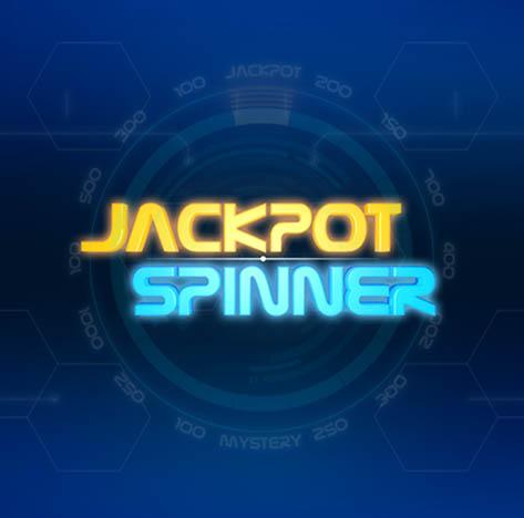 Jackpot Spinner