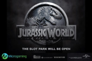 MicroGaming - Jurassic World