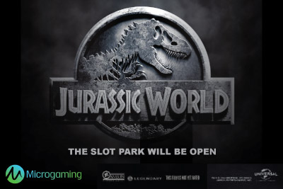 MicroGaming - Jurassic World