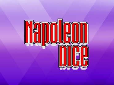 Napoleon Dice cheats