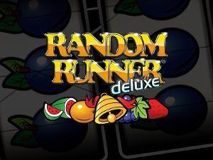 Random Runner Deluxe