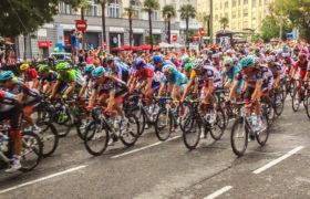 Wedden op Ronde van Spanje 2018