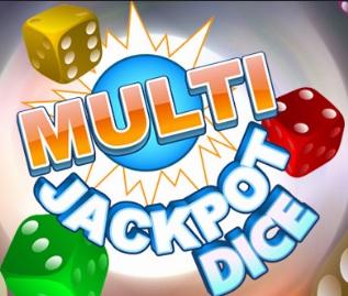multi jackpot dice