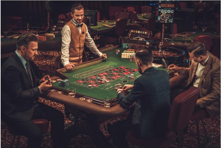 10 dingen die je niet moet doen in het casino online