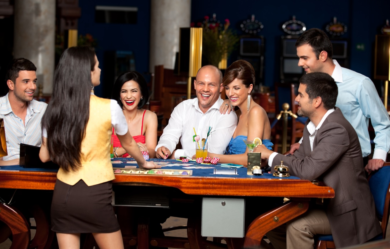 10 dingen die je niet moet doen in het casino