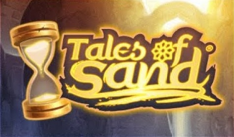 Gaming1 - Tales of Sand