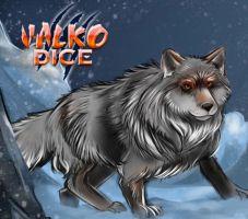 Gaming1 - Valko Dice