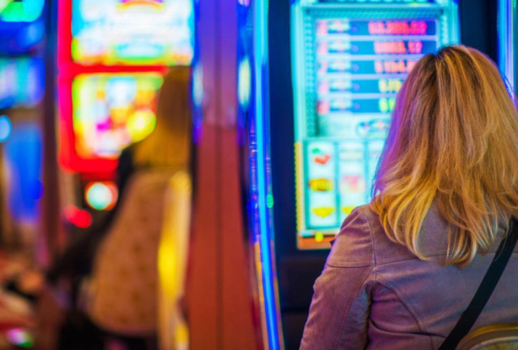 wat moet je vooral niet doen in het casino