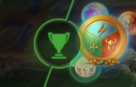 Lucky Spin toernooi Unibet