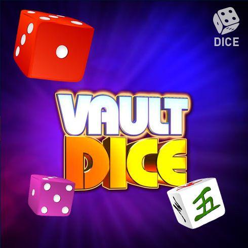 Vault Dice Game