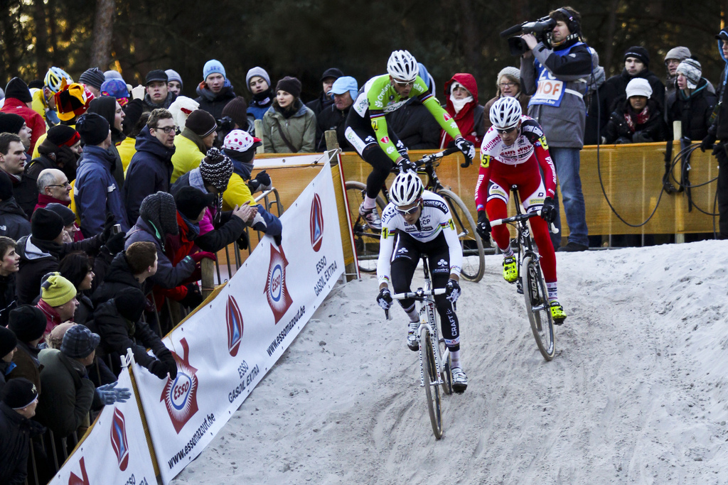 WK Cyclo Cross 2019