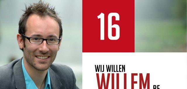 Willem De Klerck spa