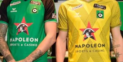 Napoleon Sports