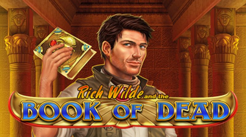 Book of Dead gokkast review Play n Go