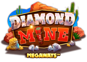 Diamond Mine Megaways slot