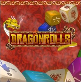 Dragonrolls slot