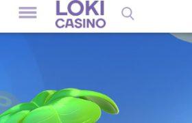 Loki Casino illegaal