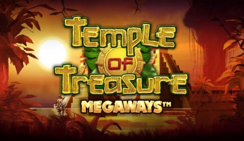 Temple of Treasures Megaways gokkast