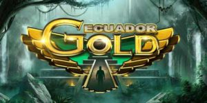 Ecuador Gold slot machine