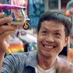 bangkok reclame nationale loterij