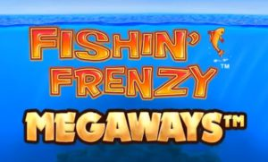Fishin Frenzy Megaways online slot